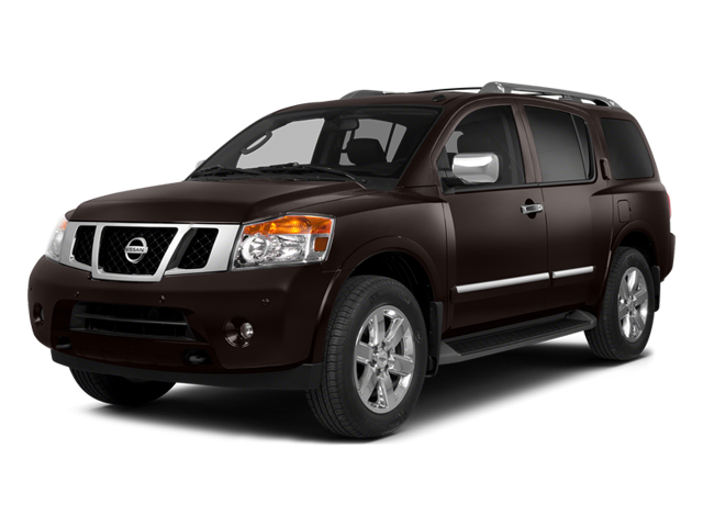 2014 nissan armada Specs and Performance