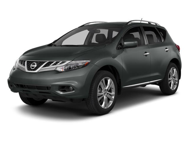 2014 nissan murano Specs and Performance