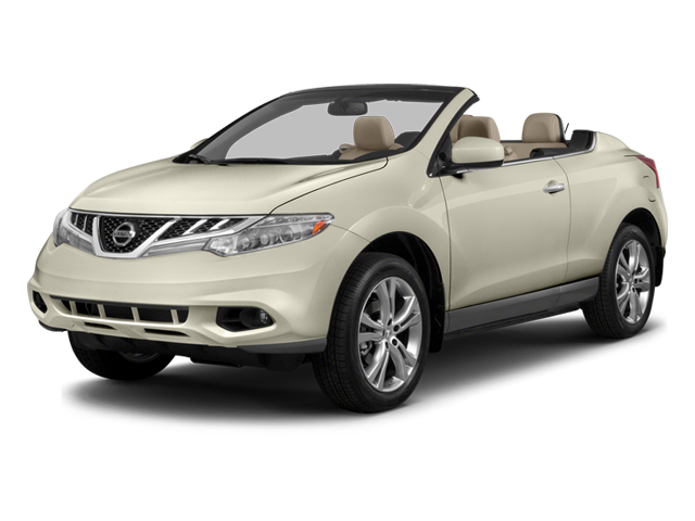 2014 nissan murano-crosscabriolet Specs and Performance