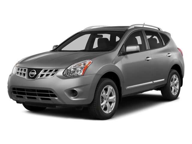 2014 nissan rogue-select Specs and Performance