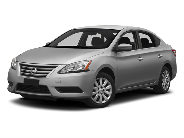 2014 nissan sentra Specs and Performance