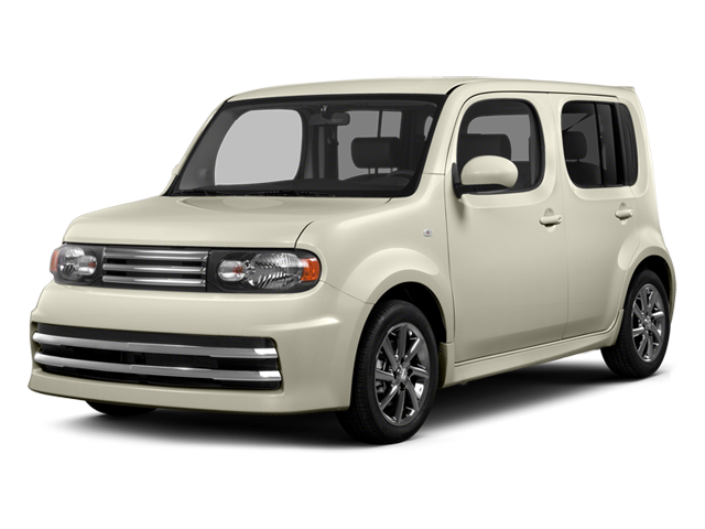2014 nissan cube Specs and Performance