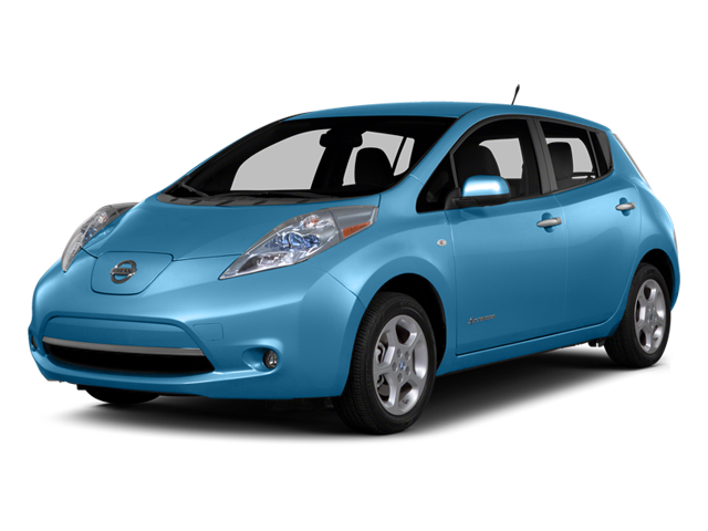 2014 nissan leaf Specs and Performance