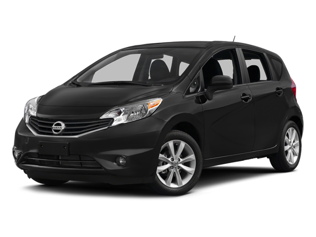 2014 nissan versa-note Specs and Performance
