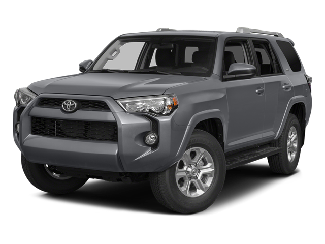 2014 toyota 4runner Specs and Performance