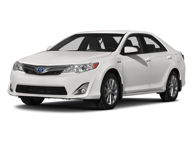 2014 toyota camry-hybrid Specs and Performance