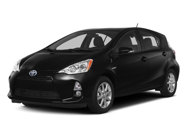 2014 toyota prius-c Specs and Performance