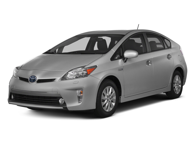 2014 toyota prius-plug-in Specs and Performance