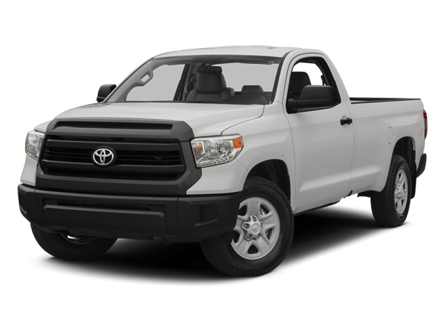 2014 toyota tundra-2wd-truck Specs and Performance