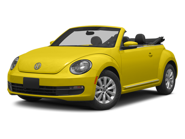 2014 volkswagen beetle-convertible Specs and Performance