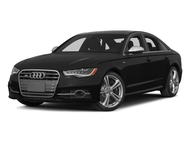 2015 audi s6 Specs and Performance
