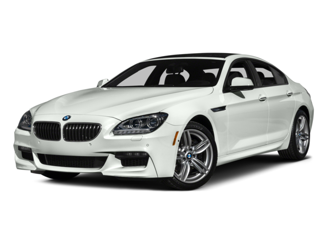 2015 bmw 6-series Specs and Performance