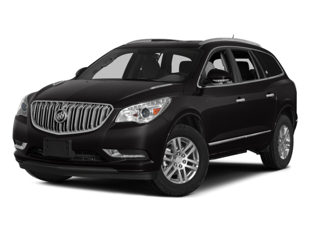2015 buick enclave Specs and Performance