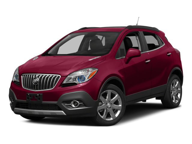 2015 buick encore Specs and Performance