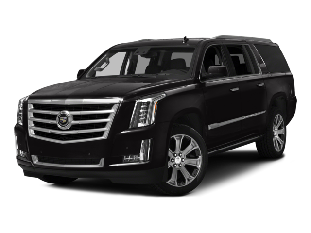 2015 cadillac escalade-esv Specs and Performance