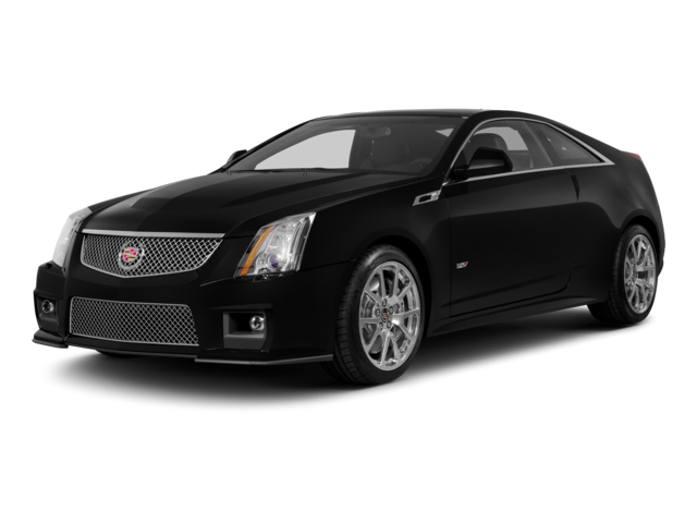 2015 cadillac cts-v-coupe Specs and Performance