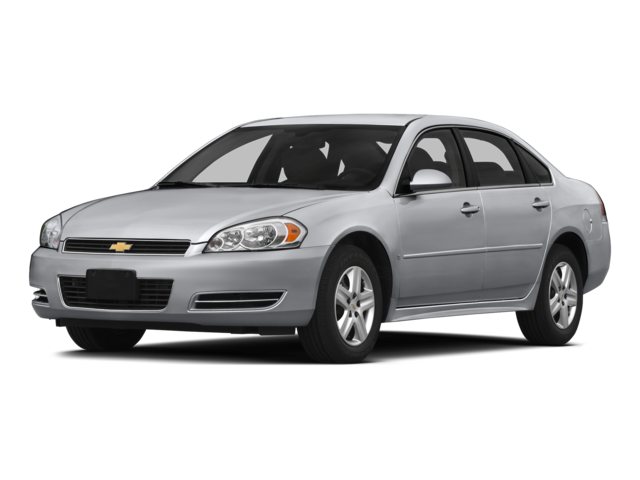2015 chevrolet impala-limited Specs and Performance