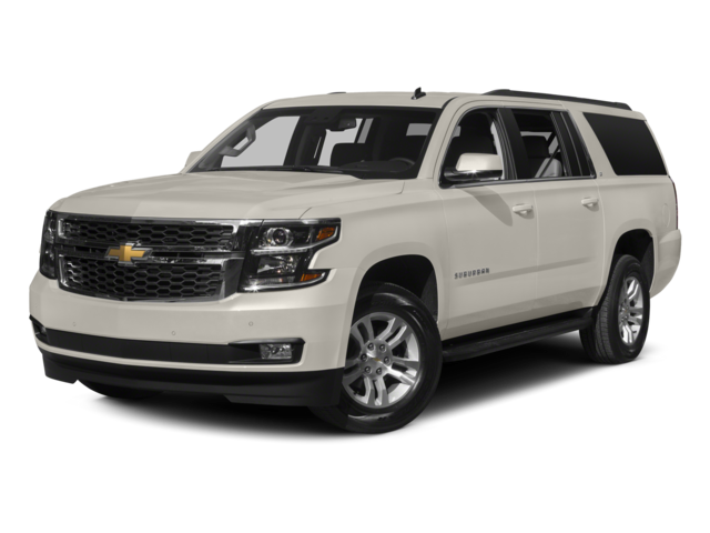 2015 chevrolet suburban Specs and Performance