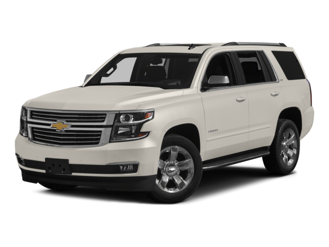 2015 chevrolet tahoe Specs and Performance