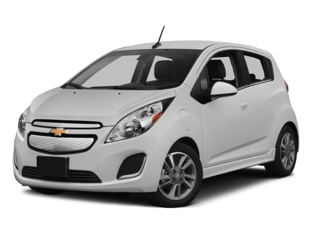 2015 chevrolet spark-ev Specs and Performance