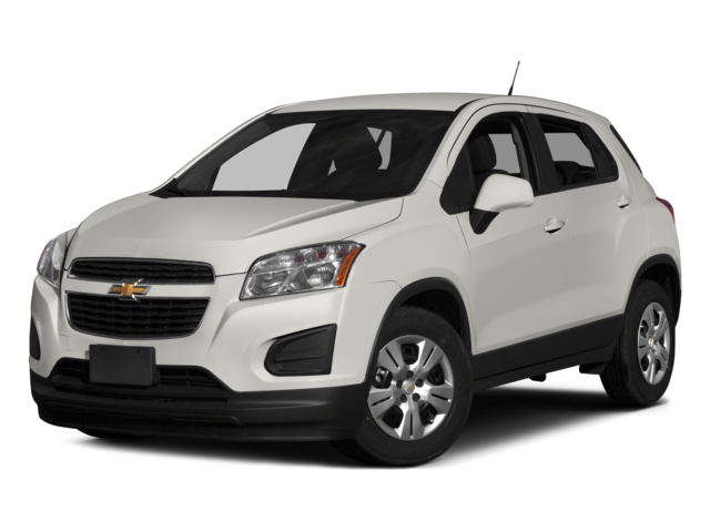 2015 chevrolet trax Specs and Performance