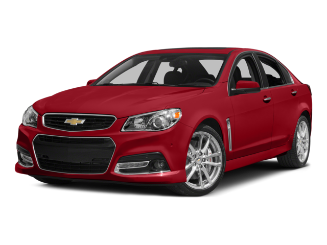 2015 chevrolet ss Specs and Performance