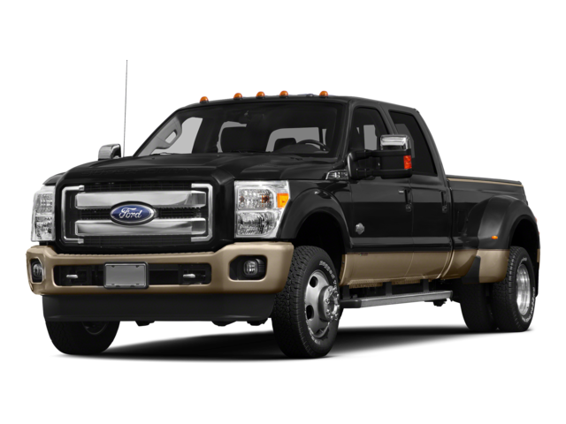 2015 Ford F-450 Ratings
