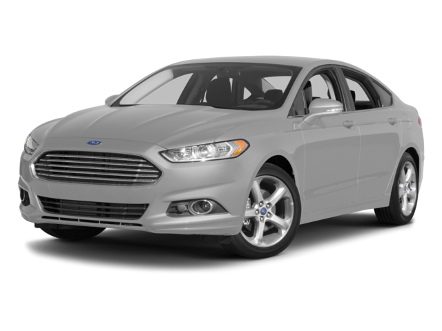2015 Ford Fusion Ratings