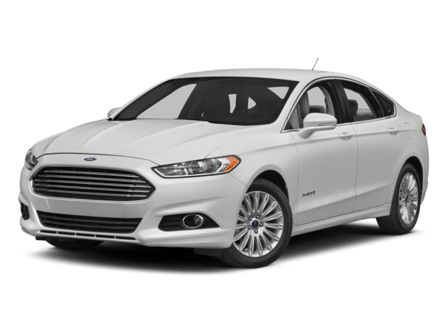 fusion ford hybrid sedan i4 4d transparent ratings