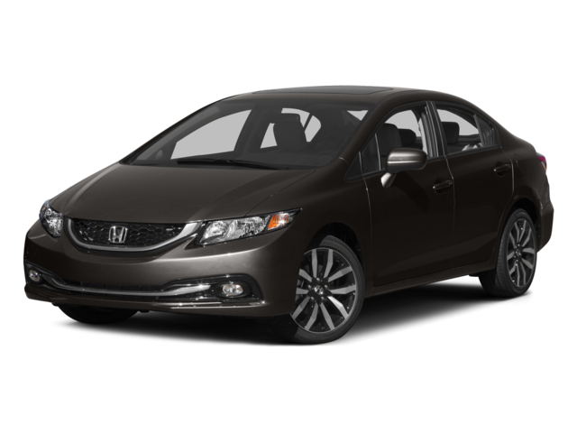 2015 honda civic-sedan Specs and Performance