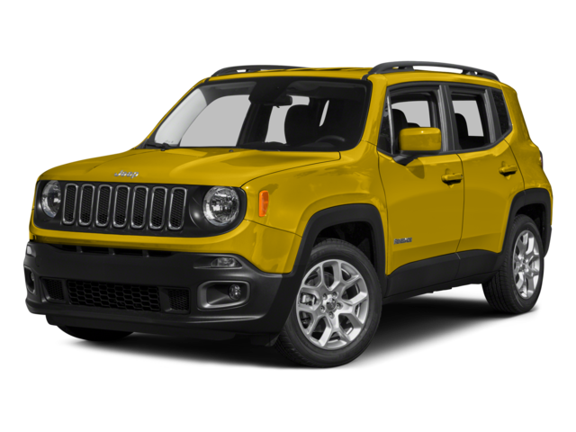 2015 jeep renegade Specs and Performance