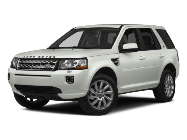 2015 land-rover lr2 Specs and Performance