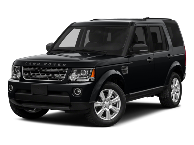 2015 land-rover lr4 Specs and Performance