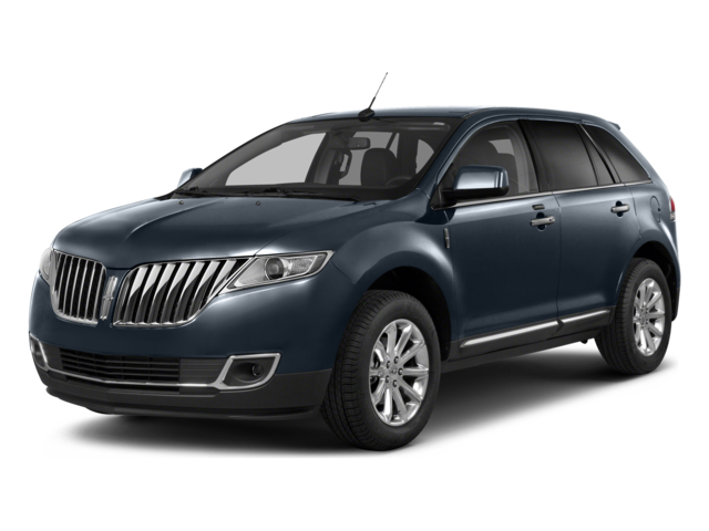 2015 lincoln mkx Specs and Performance