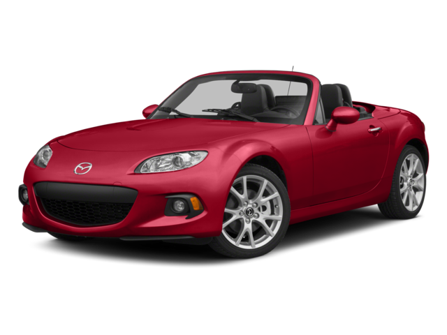 2015 mazda mx-5-miata Specs and Performance