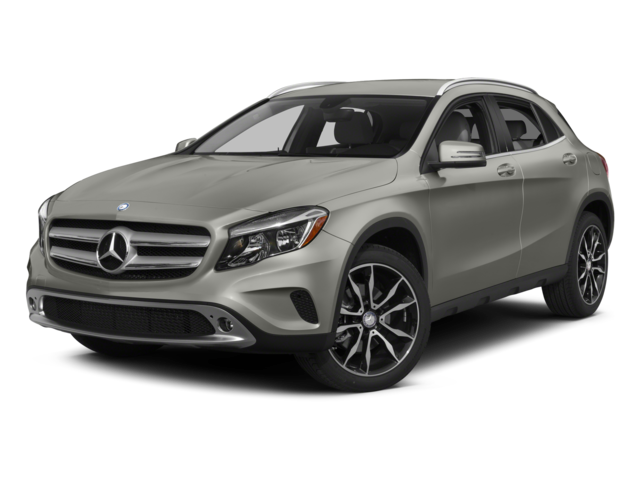 2015 mercedes-benz gla-class Specs and Performance