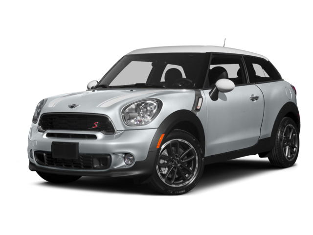 2015 mini cooper-paceman Specs and Performance