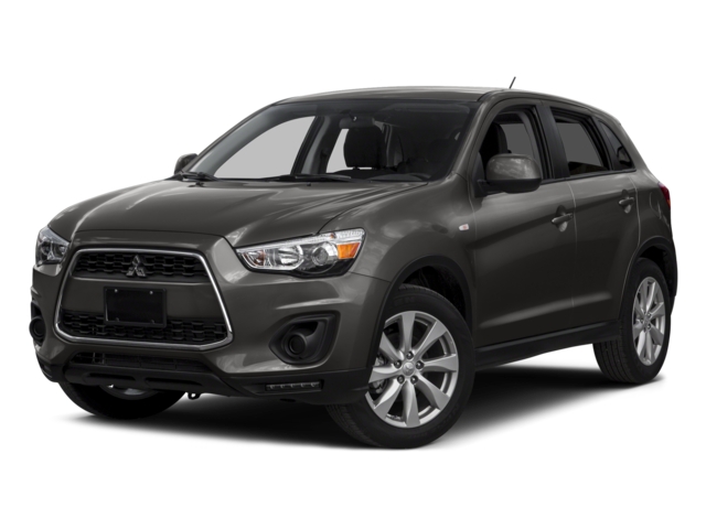 2015 mitsubishi outlander-sport Specs and Performance