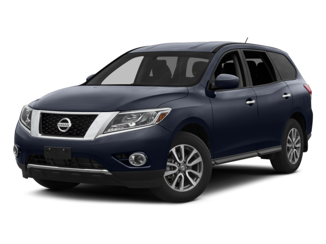 2015 nissan pathfinder Specs and Performance
