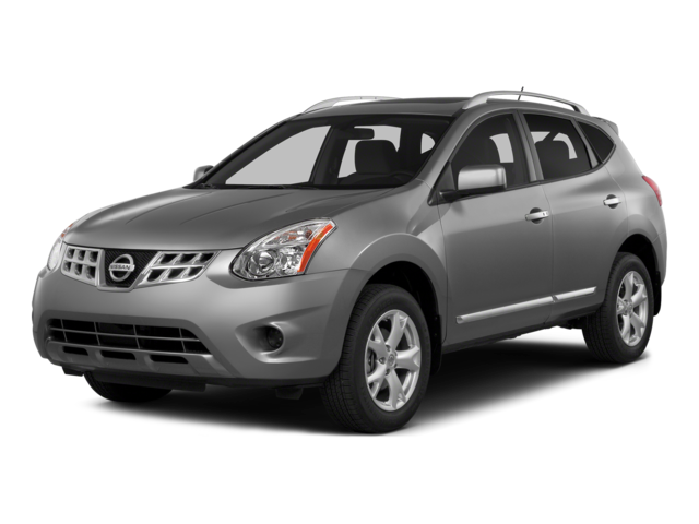 2015 nissan rogue-select Specs and Performance