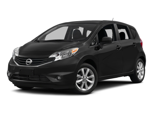 2015 nissan versa-note Specs and Performance