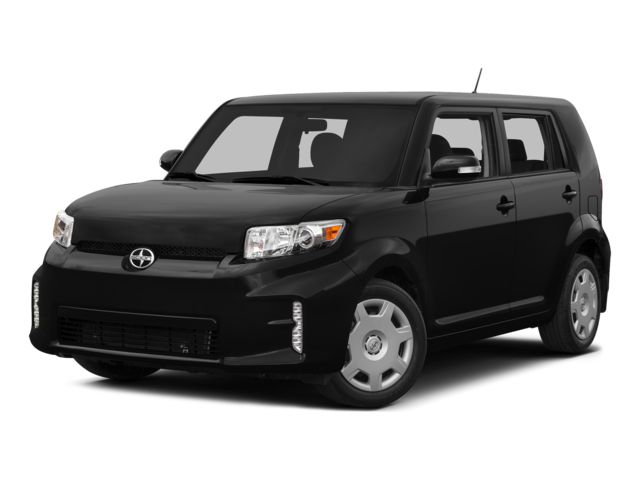 2015 scion xb