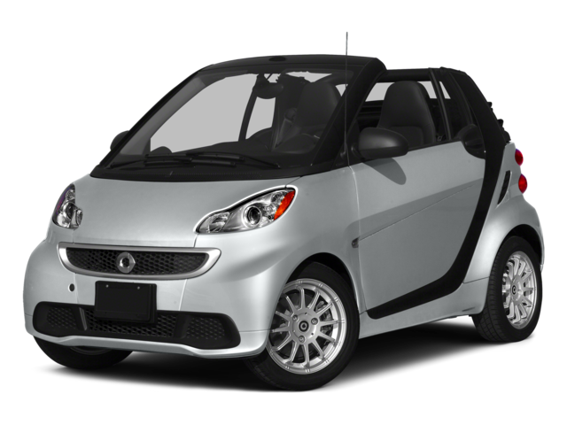 2015 smart fortwo Specs and Performance