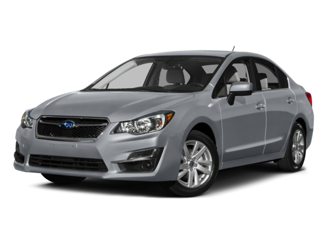 2015 subaru impreza-sedan Specs and Performance