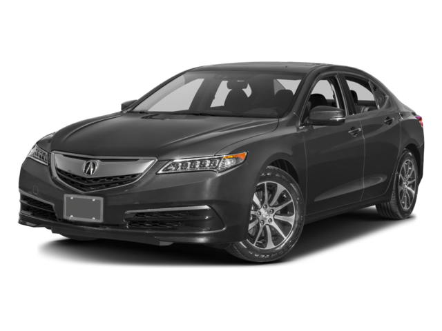2016 Acura TLX 4dr Sdn FWD Tech