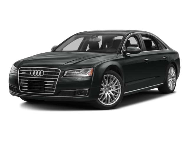 2016 audi a8-l Specs and Performance
