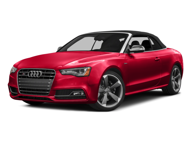 2016 audi s5 Specs and Performance