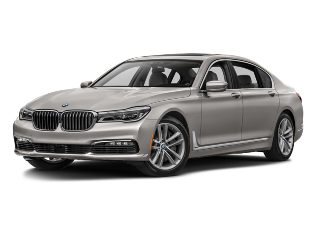 2016 bmw 7-series Specs and Performance