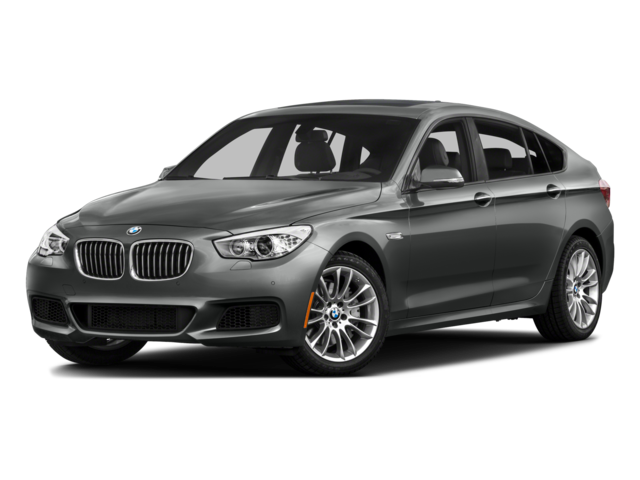 2016 bmw 5-series-gran-turismo Specs and Performance
