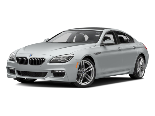 2016 bmw 6-series Specs and Performance